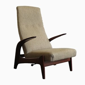 Rock 'n' Rest Lounge Chair from Gimson and Slater, 1960s