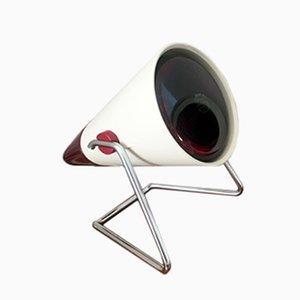 Infraphil Lampe von Charlotte Perriand für Philips, 1970er