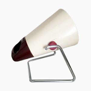 Lampe Model Infraphil par Charlotte Perriand pour Philips, 1970s