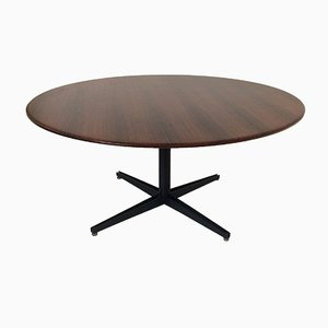 T41 Rosewood Dining or Coffee Table by Osvaldo Borsani for Tecno, 1957
