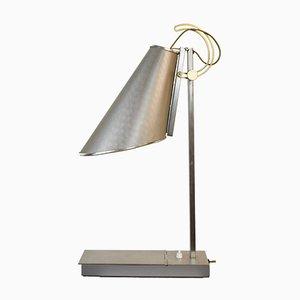 Lampe de Bureau Compass Dans L'Oeil par Andreé Putman pour Baldinger & Sons, 1980s