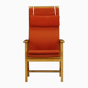 Vintage Armchair by Børge Mogensen for Fredericia