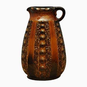 Vintage Vase von Dumler & Breiden
