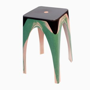 Matter of Motion Stool #04 by Maor Aharon, 2015