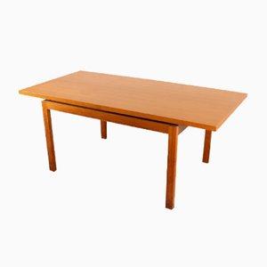 Table de Salle à Manger Vintage par Jos de Mey pour Van den Berghe Pauvers