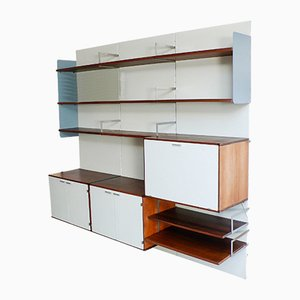 Vintage Storage System by Cees Braakman for Pastoe