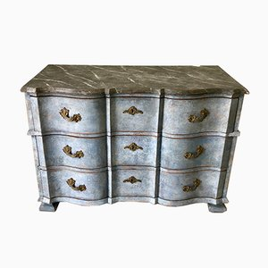 Baroque Chest of Drawers, 1800s