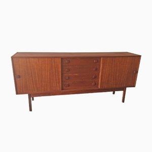 Vintage Danish Sideboard