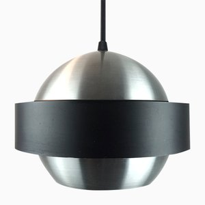 Space Age Ball Shaped Pendant