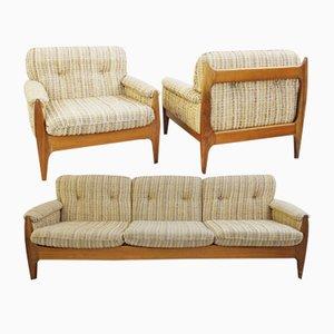 Armchairs & Sofa, 1960s