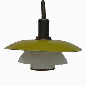 Vintage Pendant Lamp by Poul Henningsen for Louis Poulsen