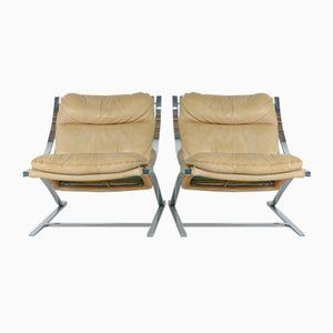 Zeta Stühle von Paul Tuttle für Strässle, 1960er, 2er Set