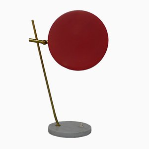 Lampe de Bureau Mid-Century de Stilux Milano