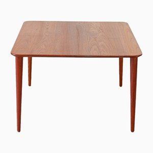 Mid-Century 520 Coffee Table by Peter Hvidt & Orla Mølgaard Nielsen for France & Son