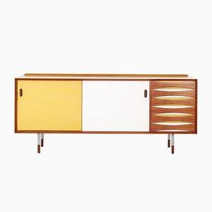 Credenza modello nr. 29 Mid-Century di Arne Vodder per Sibast Furniture, Danimarca, 1958