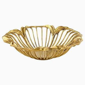 Brass Centerpiece, 1960s