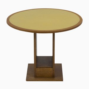 Art Deco Hague School Coffee Table by Willem Penaat for Metz & Co, 1930s