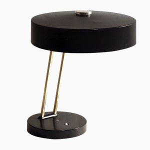 Lámpara de mesa de Kaiser Idell, años 70