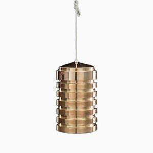 Lámpara vintage de Hans-Agne Jakobsson