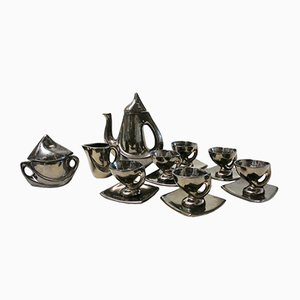 Vintage Ceramic Tea Service
