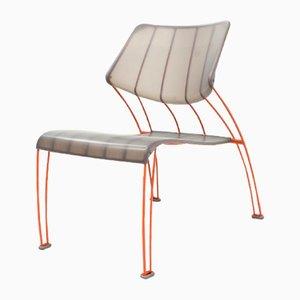 Sedia PS Hasslo di Monika Mulder per Ikea, anni '90