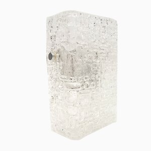 Mid-Century Textured Sconce from WILA, 1960s