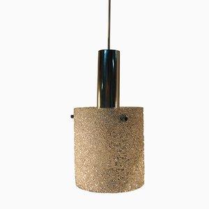 Danish Pendant Hanging Light from Peill & Putzler, 1960s