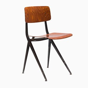 Mid-Century Spinstoel 102 Chair from Marko