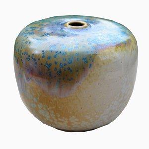 Jarrón de cerámica de Horst Kerstan, 1967
