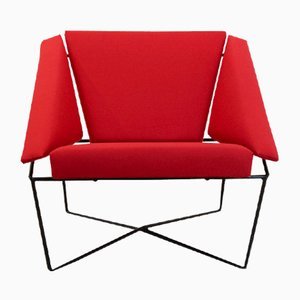 Van Speyk Easy Chair by Rob Eckhardt, 1985
