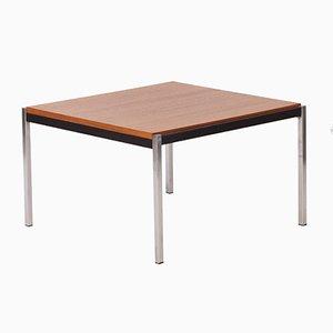 Model 3611 Small Teak Coffee Table by Coen de Vries for Gispen, 1960s
