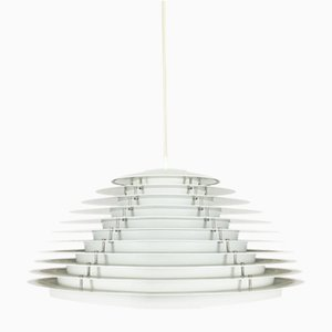 Hekla Pendant Light by J. Olafsson for Fog & Morup, 1960s