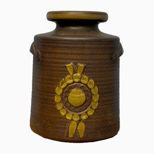 Large Vintage German Vase