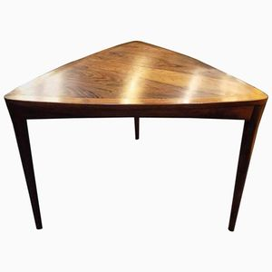 Mid-Century Rosewood Cocktail Table, 1960s