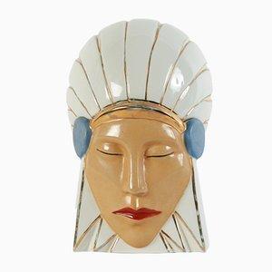 Scatolina per mentine Art Deco di Robj