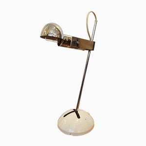 Lampada da scrivania T395 vintage di Robert Sonneman per Luci