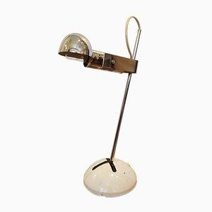 Lampe de Bureau T 395 Vintage par Robert Sonneman pour Luci