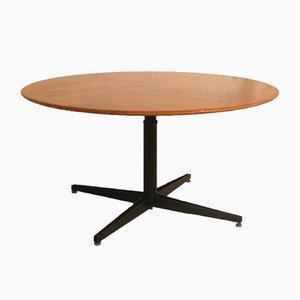 Table de Salle à Manger T41 Vintage par Osvaldo Borsani pour Tecno