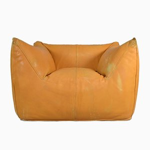 Vintage Le Bambole Lounge Chair by Mario Bellini for B&B Italia