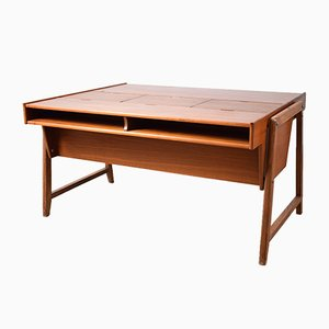 Vintage Eden Desk by Clausen & Maerus