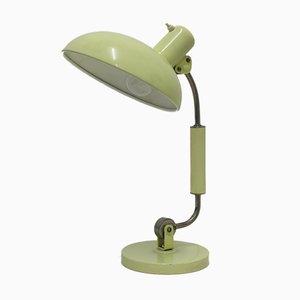 Bauhaus Schreibtischlampe von Christian Dell, 1930er