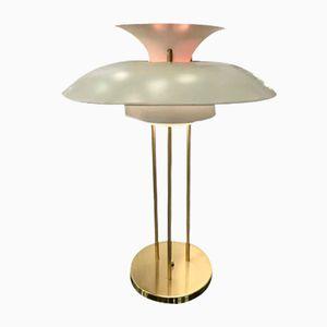 Danish Mid-Century Table Lamp by Poul Henningsen for Louis Poulsen