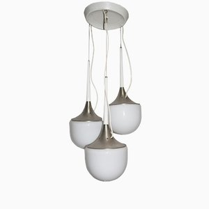 Lámpara colgante Pop Art italiana de Experia, años 70