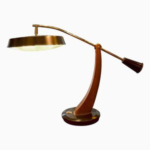 President Table Lamp from Fase, 1960s