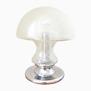German Mushroom Table Lamp from Doria, 1970s