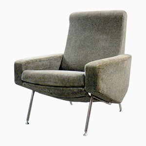 Troika Armchair by Pierre Guariche for Airborne, 1950s