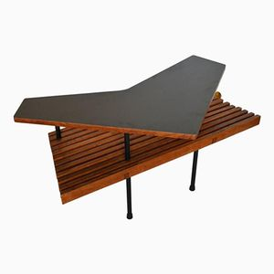 Italian Free-Form Cocktail Table, 1960s