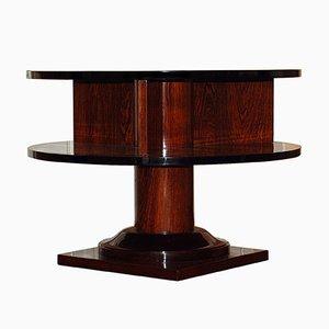 Tavolino da caffè Art Déco modernista