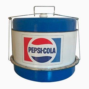 Fiambrera de Pepsi Cola, años 60