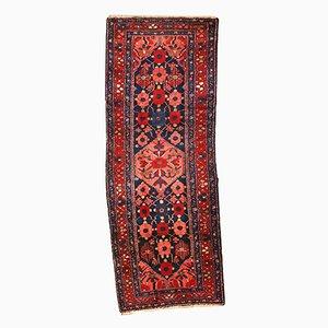 Nahöstlicher Vintage Hamadan Teppich, 1920er